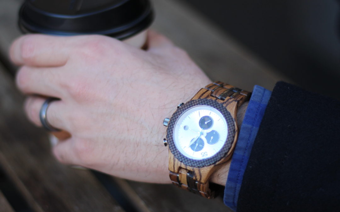 Engraved Gifts from JORD Wood Watches